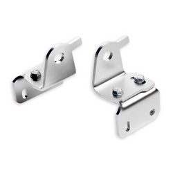 96680551A - ADDIT. SPOT LIGHT BRACKET SET FOR BULLBAR 1306