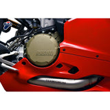 Termignoni Force Full System Race Exhaust