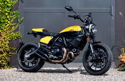 2020 Scrambler Full Throttle