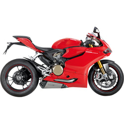 1811-2668 - Akrapovic Slip On Exhaust Panigale, Streetfighter 848