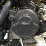 GB Racing Alternator/Engine Case Protection