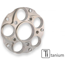 CNC Racing - CNC Racing Titanium Small Sprocket Carrier for Ducati