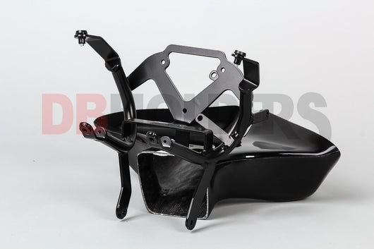 DB Holders Race Fairing Bracket - Ducati Panigale V4