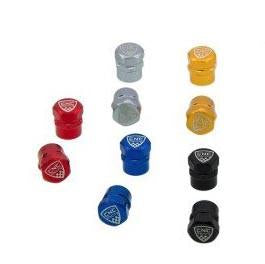 CNC Racing Tire Valve Caps