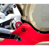 CNC Racing Screw Kit (2pc) Side Fairings