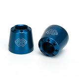 Gilles Tooling Handlebar Weights - Cone