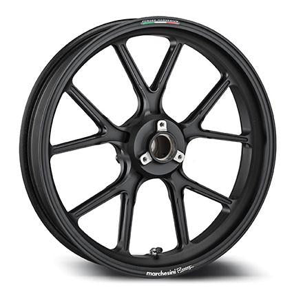 Marchesini M10RS Kompe Forged Aluminum Front Wheel