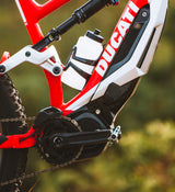Ducati THOK MIG-S Electric Bicycle All-Mountain Bike