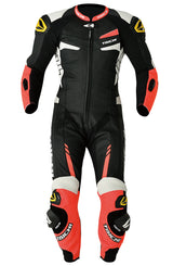 RS Taichi GP-WRX R306 Leather Suit Tech-Air Compatible