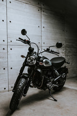 2020 Scrambler Icon Dark