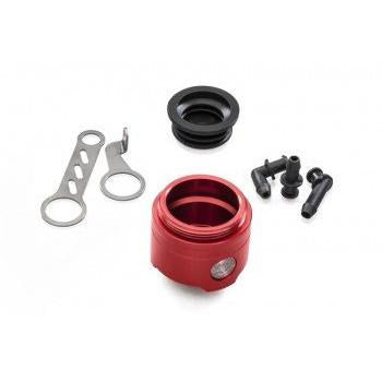 CNC Racing 25ML Front Brake Fluid Reservoir and Cap