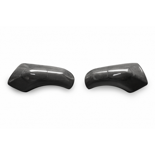 CNC Racing Carbon Kevlar Tank Sliders