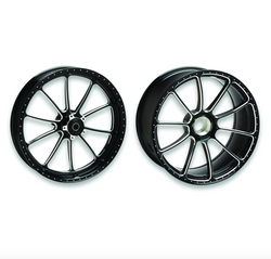 96380121AA - Forged Aluminum Rims - XDIAVEL / DIAVEL