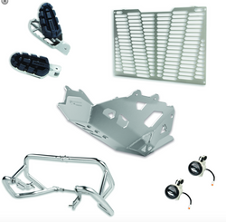 97980671A - Enduro Multistrada 950 Accessory Pack
