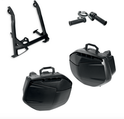 97980682A - Multistrada 950 Touring Accessory Package