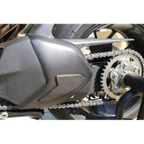 CNC Racing Carbon Fiber Swingarm Cover for Ducati Panigale V4 / S / Speciale