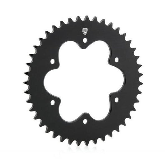 CNC Racing Large RIng Gear Sprocket for Quick Change carrier for Large Hub Ducati