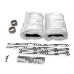96480611A - SILENCER OVERHAUL KIT 1199 - SBK