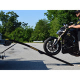 Moto-D Motorcycle Folding Ramp