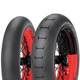 Metzler Racetec Supermoto Slicks
