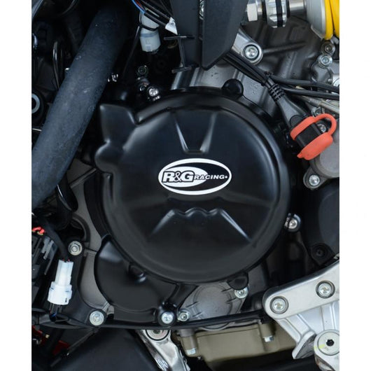 R&G Alternator Case Protective Cover