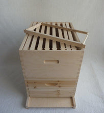 Langstroth Super - Deep Hive box