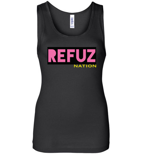 LADIES CHOICE Tank