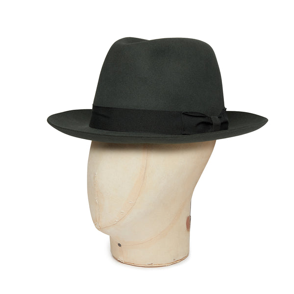 Grey Walker Trilby