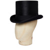 Midnight Blue Tall Top Hat