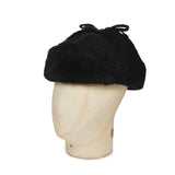 Black Staniscas Hat