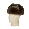 Brown Staniscas Hat