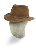 Whisky Brisbane Fedora
