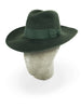 Forest Green Bruand Fedora