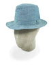 Denim Cotton Bucket Hat