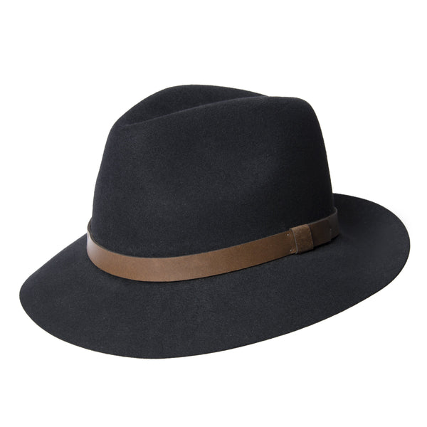 Black Forester Fedora Hat
