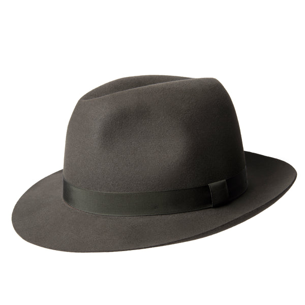 Racing Green Regent Trilby