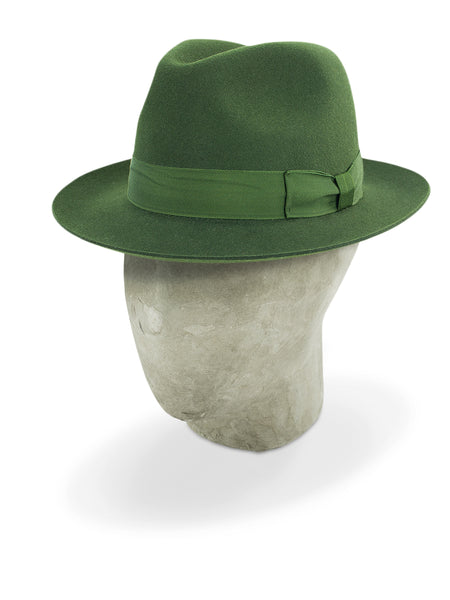 Green Topham Trilby
