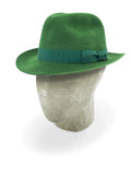 Green Walker Trilby