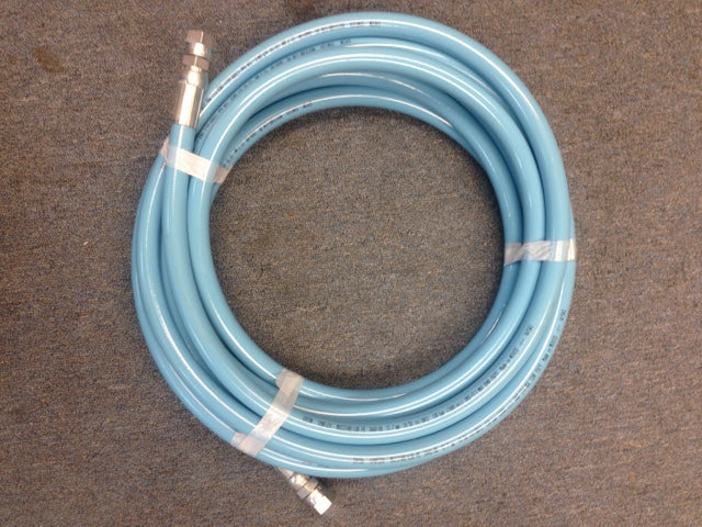 30' Pressure Hose w/ Fittings