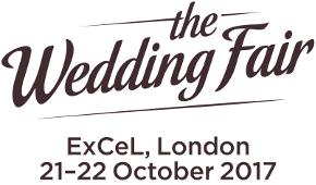 Wedding show at Excel