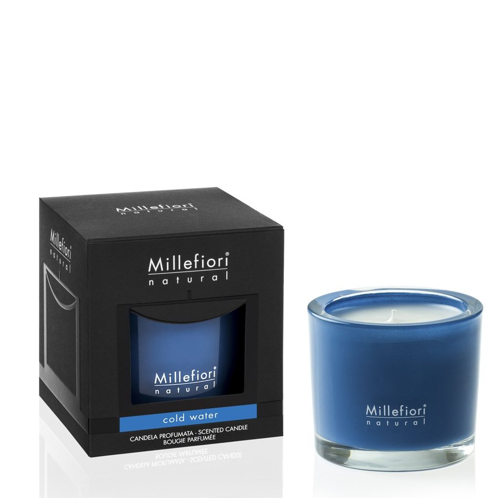 Cold Water Fragrance by Millefiori