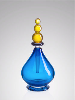 Funtime Perfume Bottle by Bob Crooks