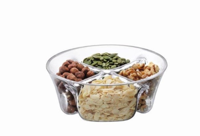 Serve Snack Bowl by LSA