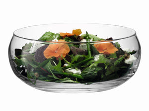 Serve Low Salad Bowl by LSA