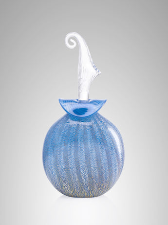 Pinstripe Perfume Bottle by Allister Malcolm