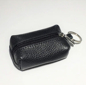 Key Ring Change Purse