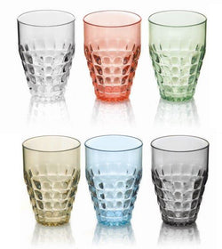 Guzzini Tiffany Tall Tumblers