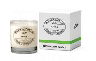 Apple Candle by Tiptree for Jewish New Year