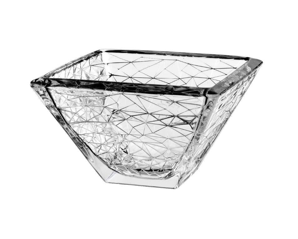 Dolomiti Glass Bowl 14cm