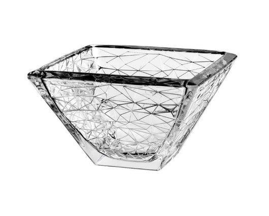 Dolomiti Glass Bowl 26cm